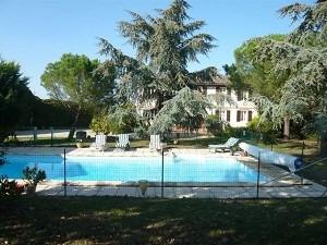 Rental house / villa Endoufielle 1500€ CC - Picture 4