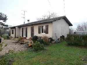 Vente maison / villa Saint pierre d'eyraud 88600€ - Photo 1