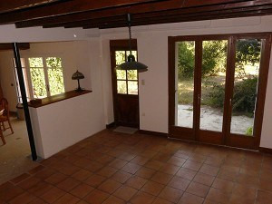 Rental house / villa Pibrac 1210€ CC - Picture 2