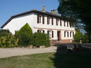 Rental house / villa Endoufielle 1500€ CC - Picture 3