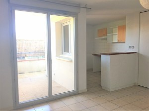 Location appartement Pibrac 590€ CC - Photo 3