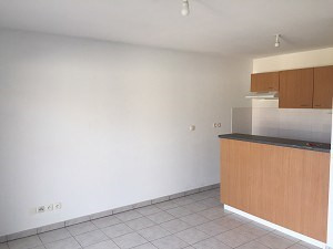 Location appartement Leguevin 485€ CC - Photo 4