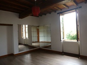 Location maison / villa Endoufielle 900€ +CH - Photo 5