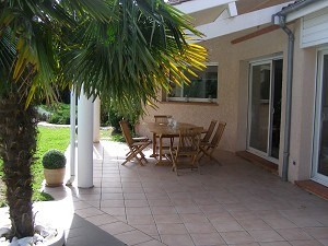 Location maison / villa Pibrac 2315€ CC - Photo 3