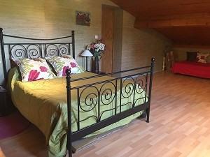Vente maison / villa Montaigut sur save 394000€ - Photo 8