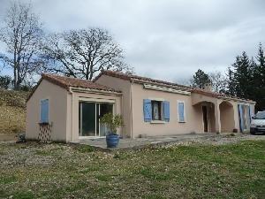 Vente maison / villa Comps