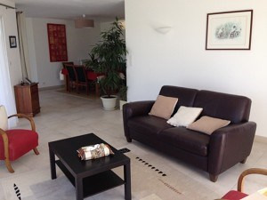 Rental house / villa La salvetat saint gilles 1 530€ CC - Picture 3