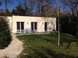 Location maison / villa Brax 1271€ CC - Photo 6