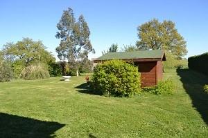 Rental house / villa Fontenilles 1220€ CC - Picture 6