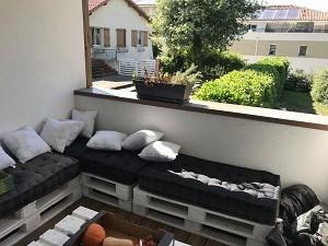 Location appartement Castanet tolosan 650€ CC - Photo 4