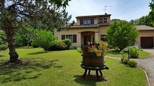 Vente maison / villa Montaigut sur save 394000€ - Photo 1
