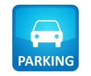 Parking proche gare