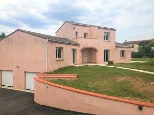 Rental house / villa Pibrac 2200€ CC - Picture 2