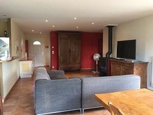 Rental house / villa Fontenilles 1220€ CC - Picture 8