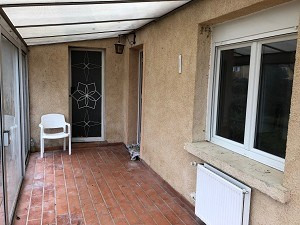 Location maison / villa Montaigut sur save 865€ CC - Photo 7