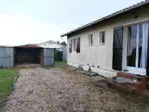 Vente maison / villa Saint pierre d'eyraud 88600€ - Photo 4