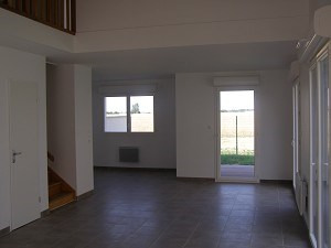 Location maison / villa Pibrac 1100€ CC - Photo 4