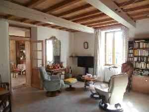 Vente maison / villa Saint georges de monclard 244000€ - Photo 3