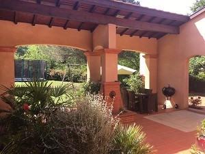 Vente maison / villa Montaigut sur save 394000€ - Photo 3