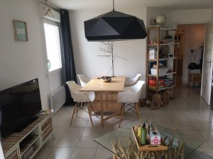 Location appartement Pibrac 490€ CC - Photo 1