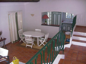 Vacation rental house / villa Les issambres 1 910€ - Picture 16