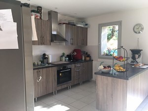 Location maison / villa Pibrac 2 050€ CC - Photo 3