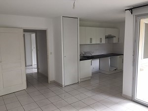 Rental apartment Pibrac 634€ CC - Picture 3