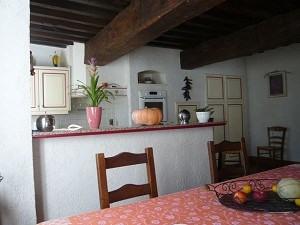 Rental house / villa Endoufielle 1500€ CC - Picture 7