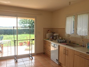 Location maison / villa Pibrac 1 235€ CC - Photo 2