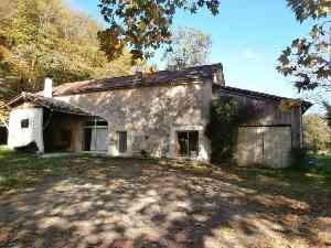 Vente maison / villa Saint georges de monclard 244000€ - Photo 2