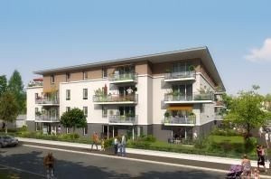 Location appartement St lo 405€ CC - Photo 1