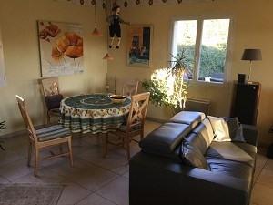 Location maison / villa Montaigut sur save 1290€ CC - Photo 3