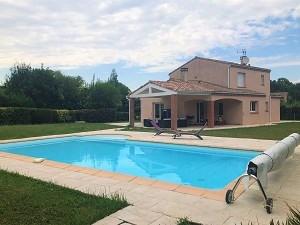 Rental house / villa Pibrac 2200€ CC - Picture 1