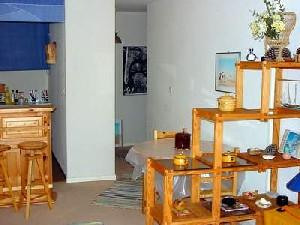 Vacation rental apartment Arcachon le moulleau 589€ - Picture 3