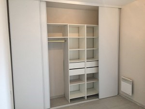 Sale apartment L'isle jourdain 73 000€ - Picture 5