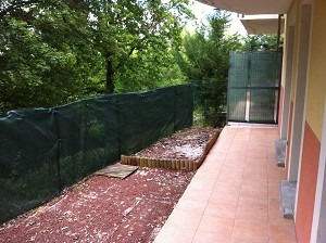 Location appartement Lévignac 500€ CC - Photo 2