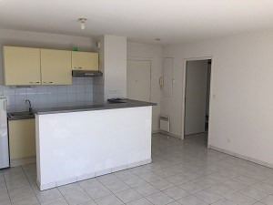 Rental apartment Leguevin 596€ CC - Picture 2