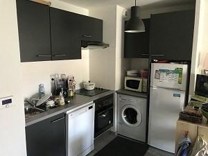 Location appartement Castanet tolosan 650€ CC - Photo 2