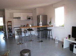 Rental apartment L'union 705€ CC - Picture 1