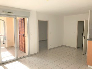 Location appartement Leguevin 498€ CC - Photo 1