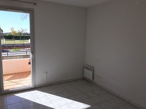 Rental apartment Leguevin 596€ CC - Picture 4