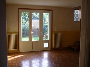 Rental house / villa Colomiers 725€ CC - Picture 3