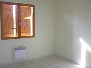 Rental house / villa La salvetat saint gilles 955€ CC - Picture 5