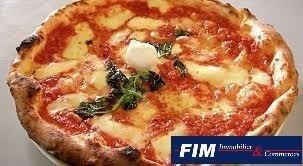 Restaurant pizzéria