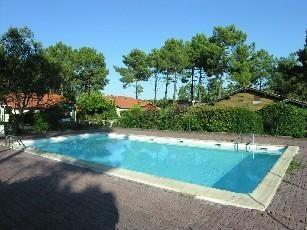 Alquiler vacaciones  casa Lacanau-ocean 397€ - Fotografía 7