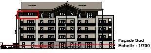Sale apartment Saint-pierre-en-faucigny 311414€ - Picture 2