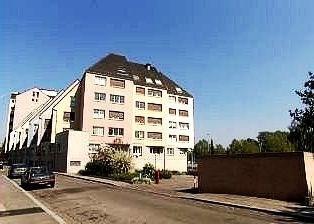 Vermietung wohnung Strasbourg 590€ CC - Fotografie 1
