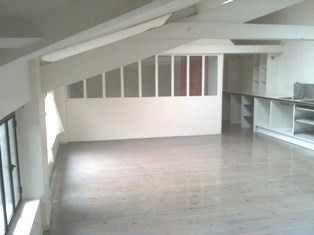 Location bureau Montreuil 1 900€ CC - Photo 5