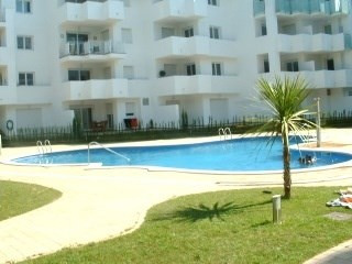 Vente appartement Roses santa-margarita 175 000€ - Photo 1