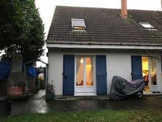 Vente maison / villa Allennes-les-marais 218500€ - Photo 2
